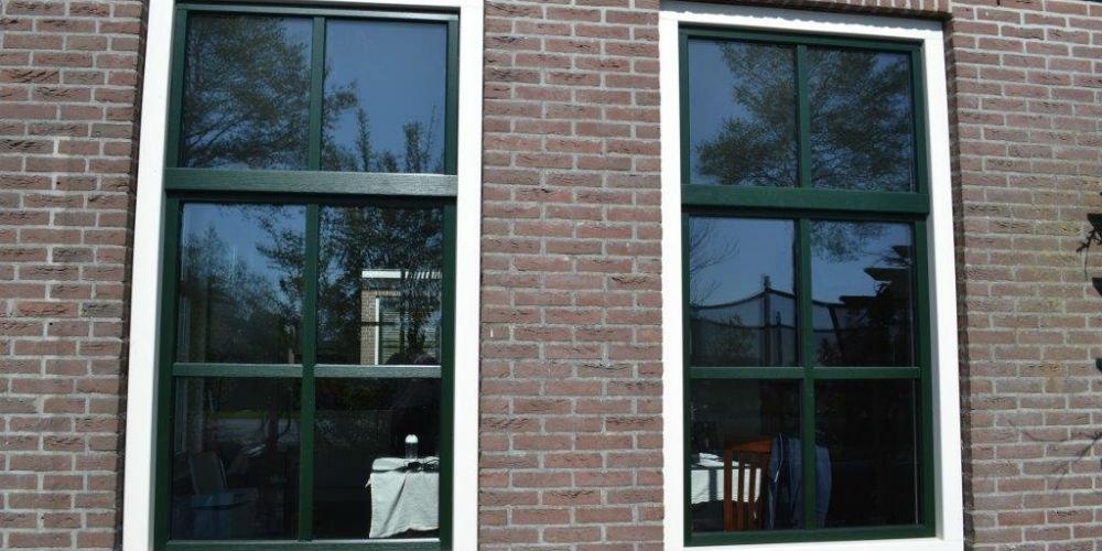 Kunststof kozijnen en deuren - Zaandam, Wormerveer, Purmerend, Krommenie Assendelft, Koog aan de Zaan, Noord-Holland